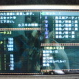 3162 金色・真 究極の大剣用防具 ★★★★★